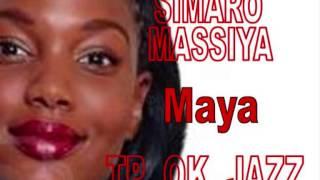 FF Maya, SIMARO Et OK JAZZ