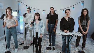 Musik-Video-Miniaturansicht zu Someone You Loved Songtext von Cimorelli
