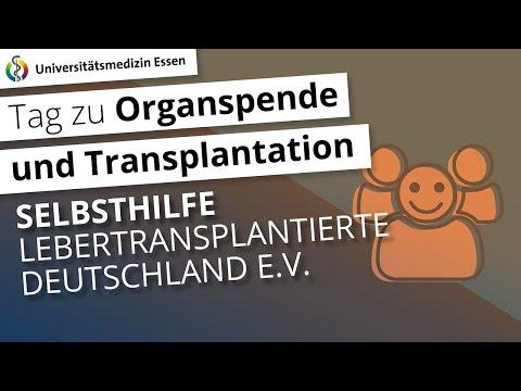 Selbsthilfe: Lebertransplantierte Deutschland e.V.