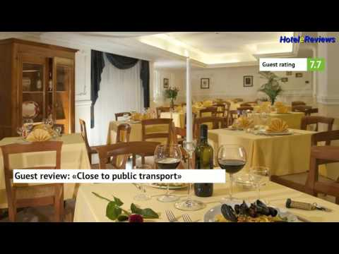 Hotel Club House Roma **** Hotel Review 2017 HD, Aurelio, Italy