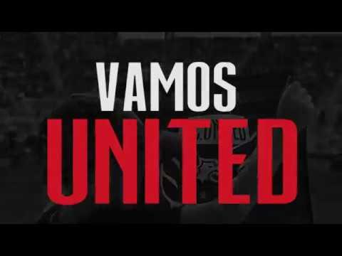 #VAMOSUNITED