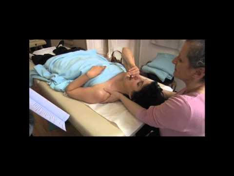 Dolore al collo con spasmo muscolare