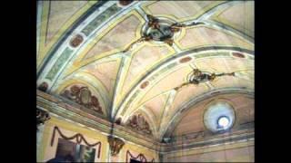 preview picture of video 'Riera pintura - Capella de Sant Roc - Sant Julià de Vilatorta.wmv'