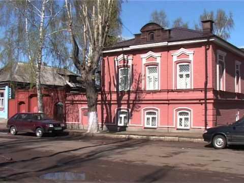 Туристические достопримечательности Чистопольского района. Часть 1