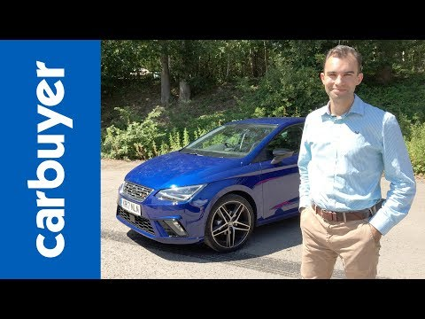 New 2017 SEAT Ibiza In-depth Review – Carbuyer – James Batchelor