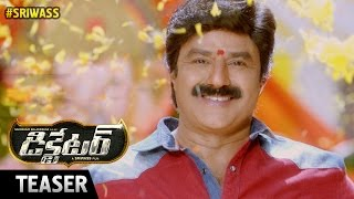 Dictator - Official Teaser