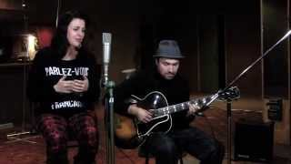 Kimba & Ryan Griffith 'There is a Light that never goes out' (cover) Video The Smiths