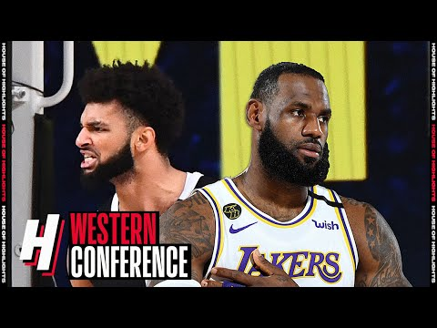 Los Angeles Lakers vs Denver Nuggets – Full WCF Game 3 Highlights | September 22, 2020 NBA Playoffs