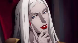 Carmilla's Motivations pt 1/2   I deserve to have all their stuff   Lenore   Castlevania Season 4 E2