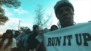 RunItUpBenji - Marathon Man