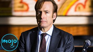 Top 10 Greatest Better Call Saul Moments