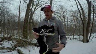 ASICS GT 2000 5 Trail SKU:8799726 YouTube