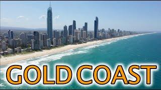 Gold Coast Australia Travel Tour Guide 2020 4K