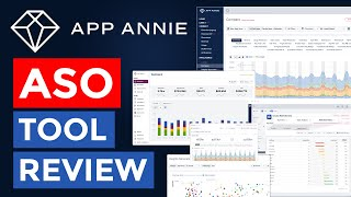 AppAnnie ASO Tool Review: Keyword Research, App Store Features & Killer Screenshot Sales Copy