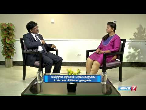 , title : 'Food pipe and stomach disorders   Doctor Naanga Eppadi Irukanum   News7 Tamil