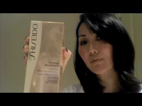 Benefiance Extra Creamy Cleansing Foam by Shiseido #3