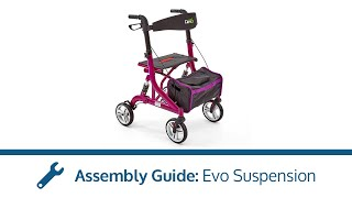 Evo Assembly Guide