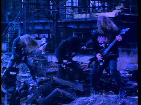 Vader - Dark Age [Official Video] online metal music video by VADER