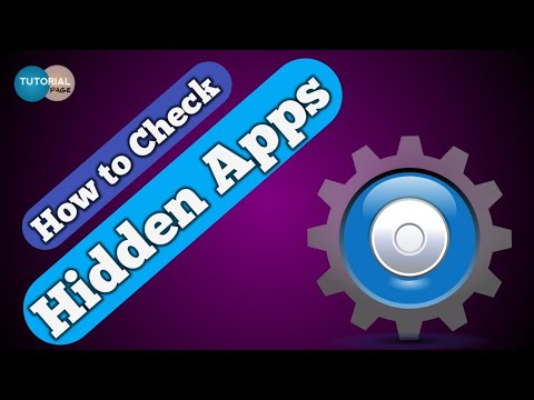 How to Find Hidden Apps on Android 2019 | How to Detect Hidden Malware App on Android