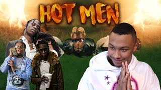 This Is Perfectly Balanced | Young Thug   Hot Ft. Gunna & Travis Scott Reaction