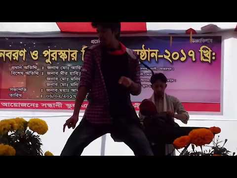 New Bangla best dance  video song 2017 Jala by sha