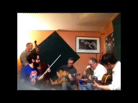 Viper's Dream Chicago - Tchavolo Swing
