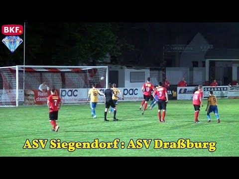 Siegendorf - Draßburg 1:0