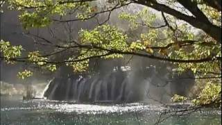 Video : China : HuangLong 黄龙 Nature Reserve, SiChuan province - video