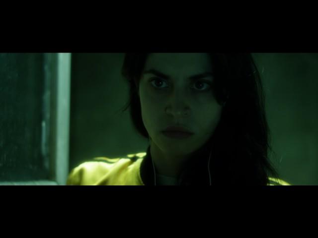 'Die Hölle - Inferno' Video-Clip: Wohnung Özge