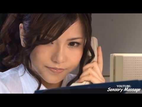 Japan Movie Office Beauty's Working Day New Japanese Movie Clips HD 2018