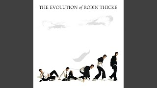 """Video thumbnail of """"Robin Thicke - Complicated"""""""