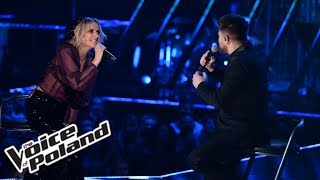 "Marcin Sójka & Patrycja Markowska - ""No Ordinary Love"" - Live 3 - The Voice of Poland 9"