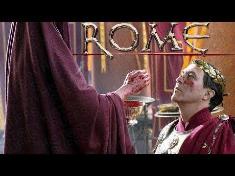 History Buffs: Rome Season One