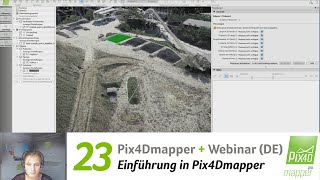 Pix4Dmapper: 3D Mesh Fly-through (April 2015) - Самые лучшие