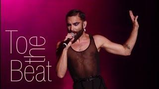 Conchita Wurst   TO THE BEAT   Klagenfurt 12. 07. 2019