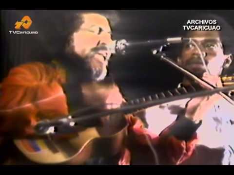 Tin Marín - Ali Primera (Video)