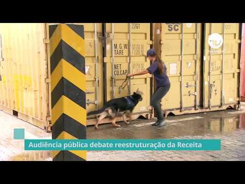CMO debate reestruturação da Receita Federal - 16/09/19