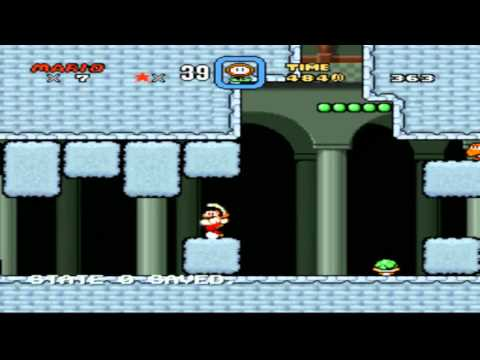 Download Smw Central Production Part 2 Mp4 & 3gp