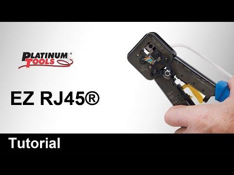Platinum Tools termination class