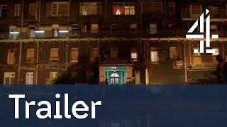 Crashing | Season 1 - Trailer #1