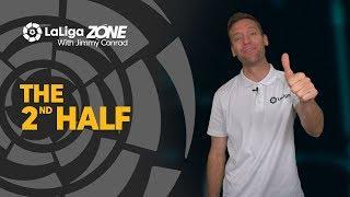 LaLiga Zone with Jimmy Conrad: The Second Half of the season