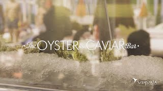 The Oyster  Caviar Bar