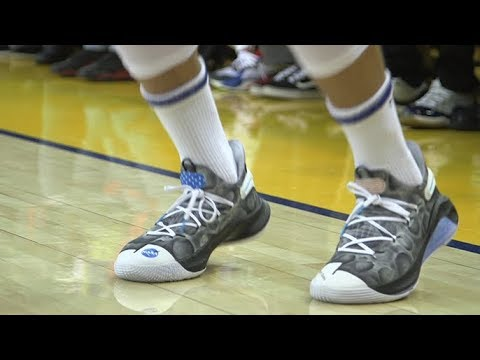 65669c95f9c5 Stephen Curry debuts new moon-themed Curry 6 s against Rockets