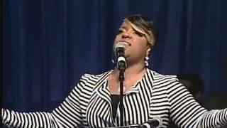 2014 Gospel Music Explosion - Anita Wilson