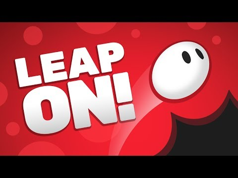 Leap On! wideo