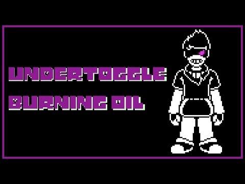Undertoggle: Burning Oil (V2 2018) Updated Lukas Theme