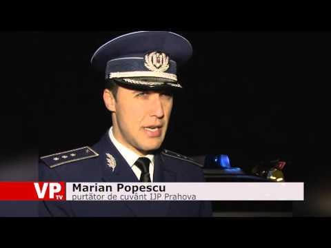 Accidente în Prahova