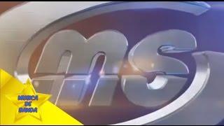 Banda Sinaloense MS De Sergio Lizarraga - Mi Razón De Ser (Lyric Video, Dowland)
