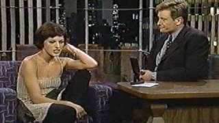 Milla Jovovich Interview 1997