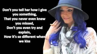 Cher Lloyd Lyrics - Call Your Girlfriend (Made By @Kellie_Newport)